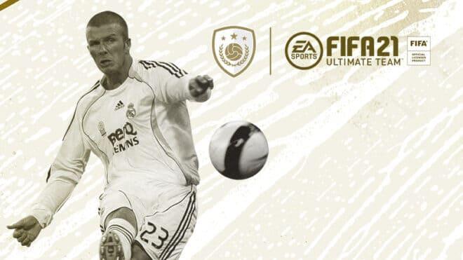 FUT Icons FIFA 21