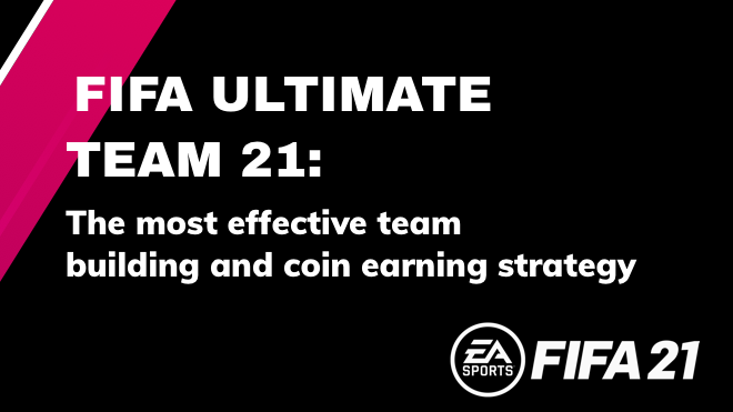 fifa ultimate team 21coin earning blog