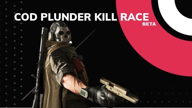 COD Beutegeld Kill Rennen - Beta