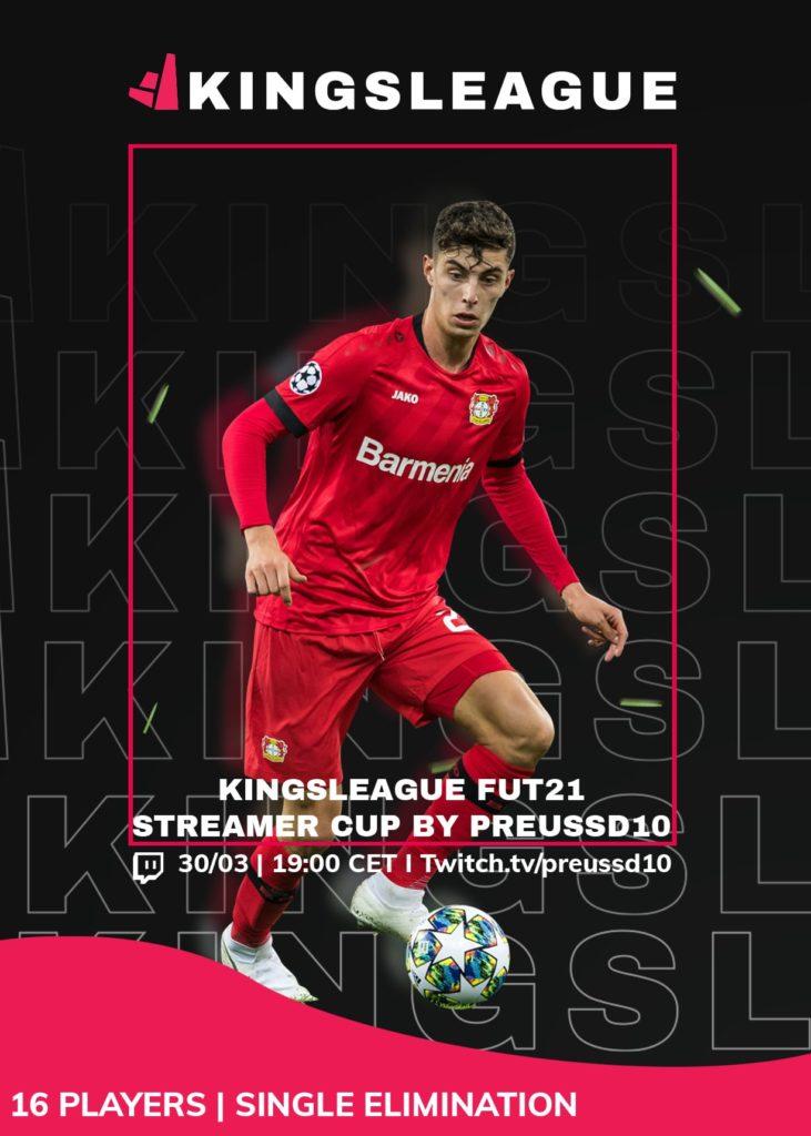 kingsleague's fut21 cup by preussd10 March 29