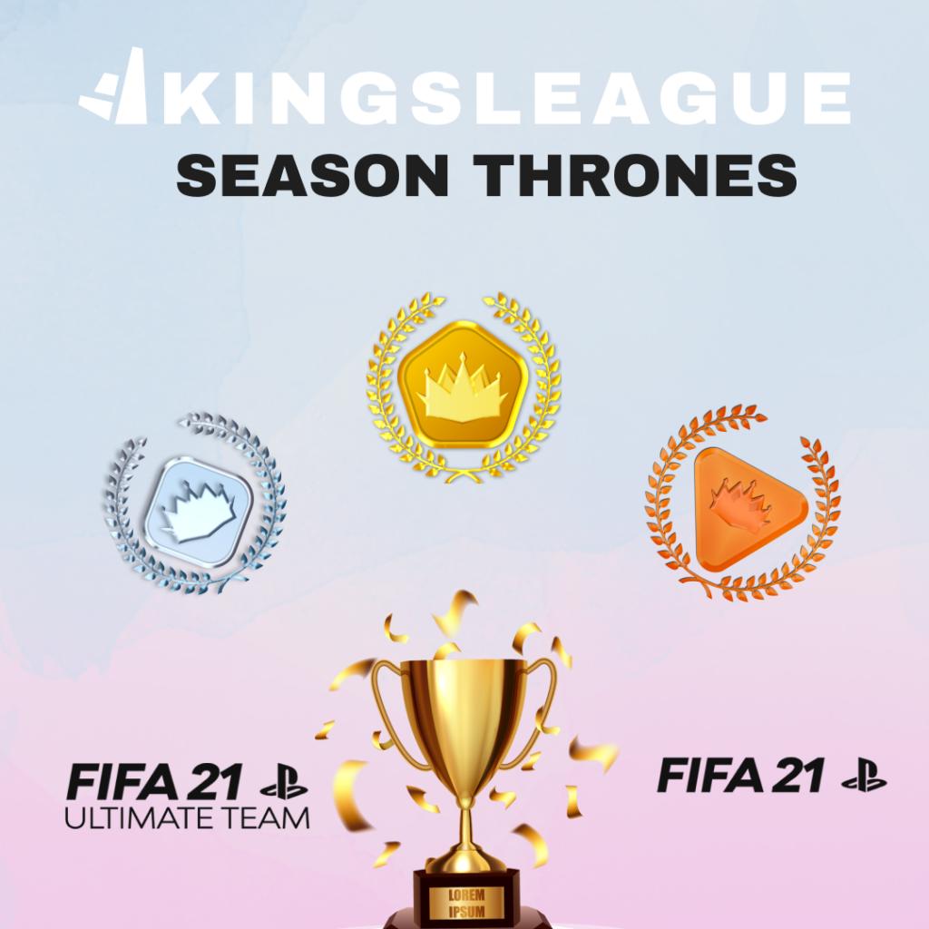 Season Thrones