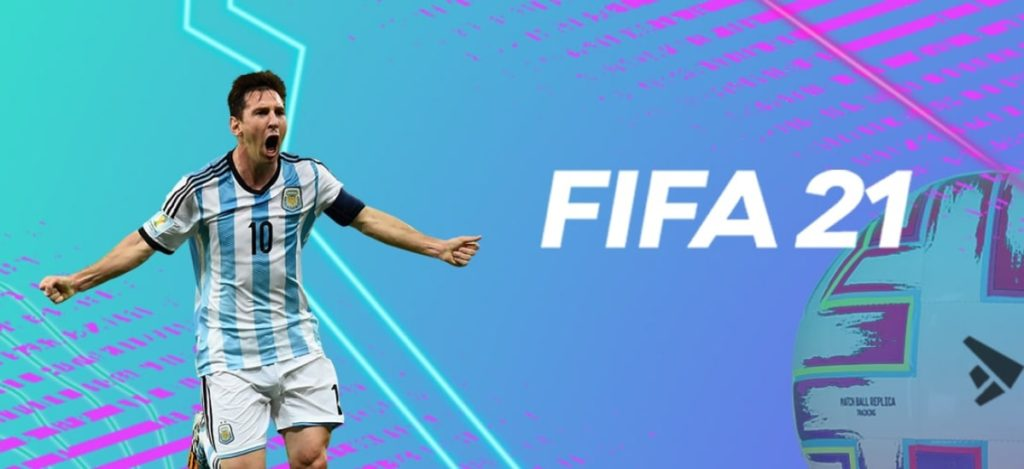 Kingsleague FIFA 21 Challenges for money